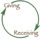 The Law of Giving and Receiving